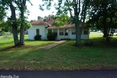 110 W Pearl, Georgetown, AR 72143 - #: 18026972