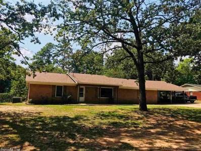 504 Big Oak, Atlanta, TX 75551 - #: 18027093