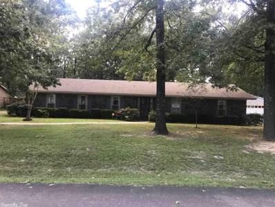 6306 Glenwood Dr, Pine Bluff, AR 71603 - #: 18029006