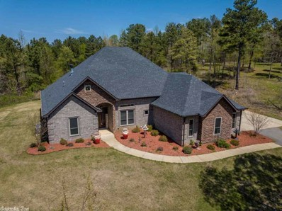 534 Valley Hill, Benton, AR 72019 - #: 18029797
