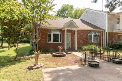 24 Brierwood, Conway, AR 72034 - #: 18029997