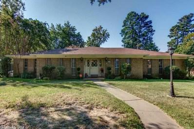 47 Broadmoor Dr, Texarkana, AR 71854 - #: 18030547