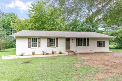 26 Clements, Conway, AR 72032 - #: 18030804
