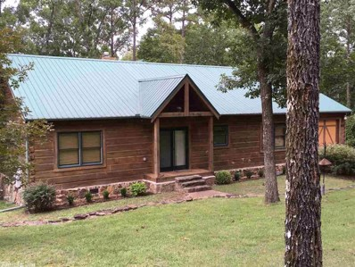 95 East Shores, Drasco, AR 72530 - #: 18031183