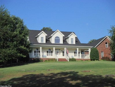 109 Covey Rise Trail, Hot Springs, AR 71901 - #: 18031203