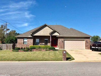 1 Southwind, Searcy, AR 72143 - #: 18031266