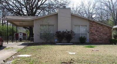5605 Sonora Dr, North Little Rock, AR 72118 - #: 18031728
