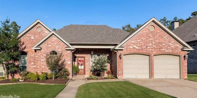 16 Commentry, Little Rock, AR 72223 - #: 18031833