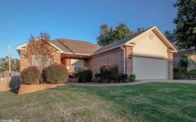10712 Misty Ridge, Sherwood, AR 72120 - #: 18031955