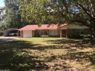 506 Natchez, Pine Bluff, AR 71601 - #: 18032084