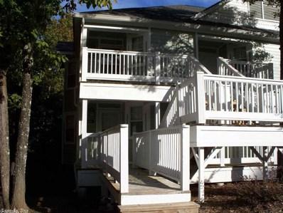 3095 Summerhill Place UNIT 3095, Fairfield Bay, AR 72088 - #: 18033667