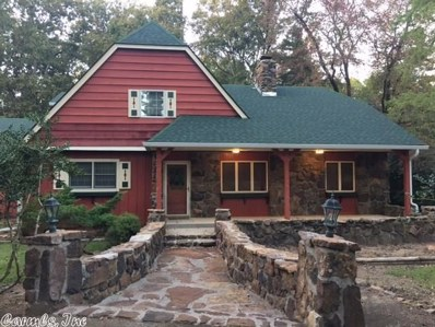 1100 Twin Coves Cr, Greers Ferry, AR 72067 - #: 18033811