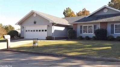 5 Hickory, Cherokee Village, AR 72529 - #: 18034319