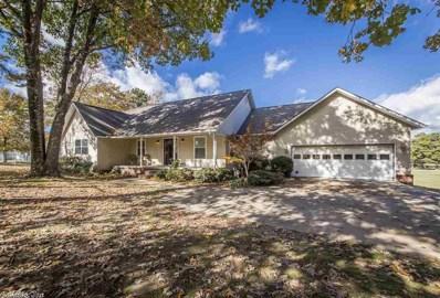 460 Ridgecrest, Heber Springs, AR 72543 - #: 18034355