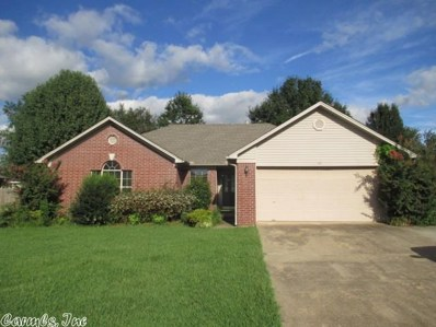 23 Ashwood Dr, Cabot, AR 72023 - #: 18035103