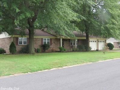 7 Wildwood Ln, Clarksville, AR 72830 - #: 18035495