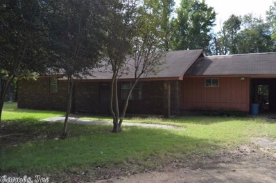 622 Ashley 35, Wilmot, AR 71676 - #: 18035609