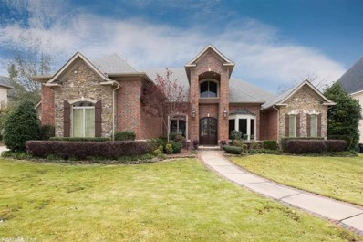 15 Bella Rosa, Little Rock, AR 72223 - #: 18036079