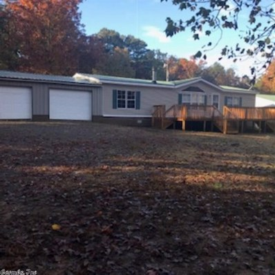 650 Indian Trail, Greers Ferry, AR 72067 - #: 18036112