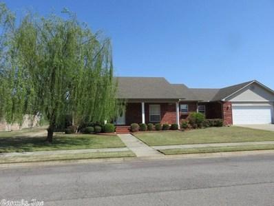 102 Sioux, Clarksville, AR 72830 - #: 18036261