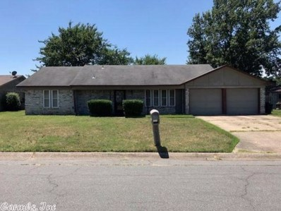 6012 Timberside, Little Rock, AR 72204 - #: 18036337
