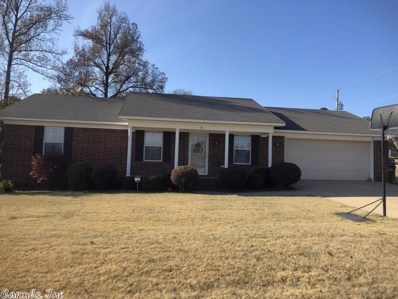 4 Sunflower, Pottsville, AR 72858 - #: 18037021
