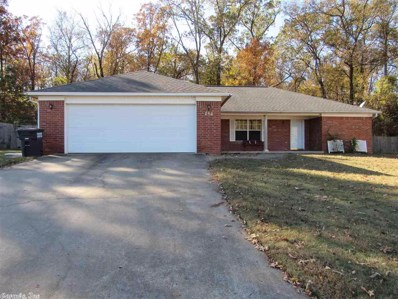 282 Vanita Loop, Pottsville, AR 72858 - #: 18037057