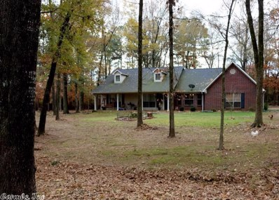 145 Frog Level Road, Horatio, AR 71842 - #: 18037147