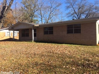39 Meadowbrook Drive, Conway, AR 72032 - #: 18037295