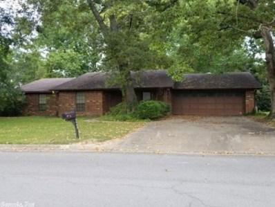 5903 Hampton, Pine Bluff, AR 71603 - #: 18037571