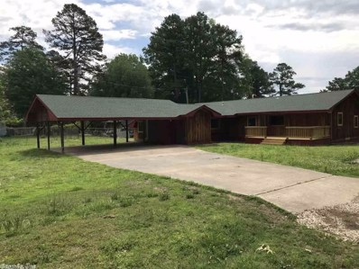 12 Bream Rd, Perryville, AR 72126 - #: 18038077