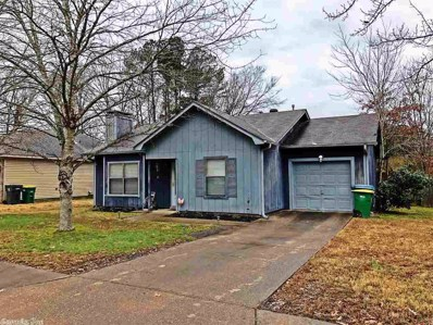 10 Pinedale, Mabelvale, AR 72103 - #: 18038497