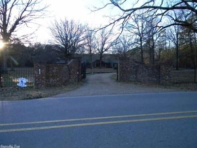 3821 Mount Carmel, Bryant, AR 72022 - #: 18038663