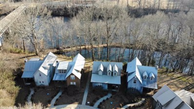 42 Old Ford Way, Heber Springs, AR 72543 - #: 18038871