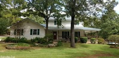 75 Grant Lane, Heber Springs, AR 72543 - #: 18039287