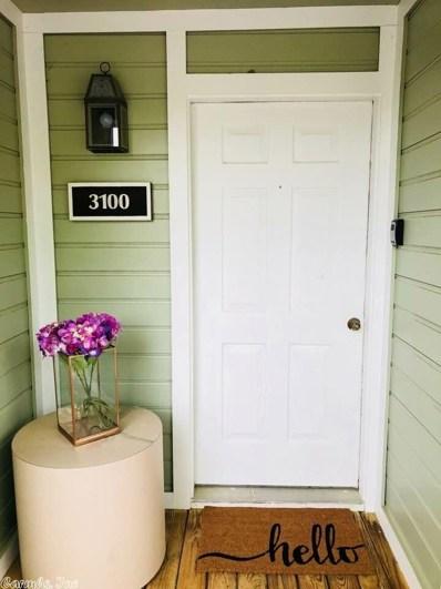 3100 Summer Hill Place, Fairfield Bay, AR 72088 - #: 19000172