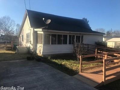 1115 N Hartford, Russellville, AR 72801 - #: 19001028