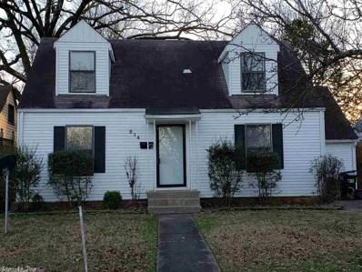 214 Goshen Avenue, North Little Rock, AR 72116 - #: 19001045