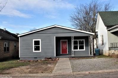 2108 Howard, Little Rock, AR 72202 - #: 19001127