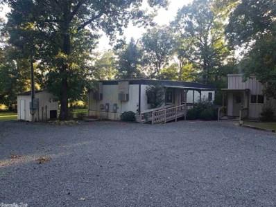 995 Polk Road 1, Gillham, AR 71944 - #: 19001706