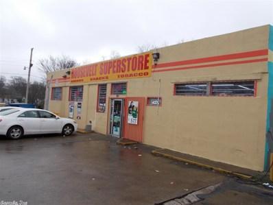 1423 Roosevelt, Little Rock, AR 72206 - #: 19002091