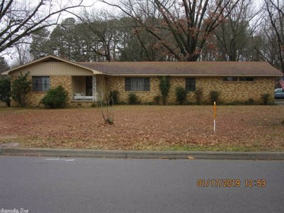 7616 Woodson Rd, Little Rock, AR 72209 - #: 19002137