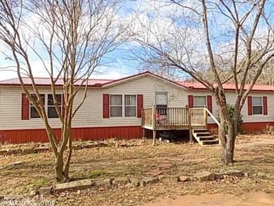 133 Old Texas Rd, Quitman, AR 72131 - #: 19002277