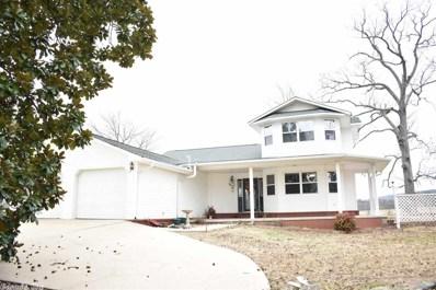 180 W Cedar Street, Pottsville, AR 72858 - #: 19002720
