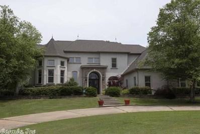 2861 Cedar Ridge, White Hall, AR 71602 - #: 19003912