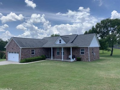 102 Ginger, Searcy, AR 72143 - #: 19004907
