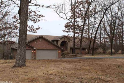 220 Rolling River Lane, Russellville, AR 72802 - #: 19005827