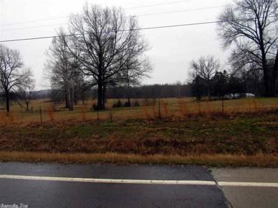 Hwy 213, Hattieville, AR 72063 - #: 19005833