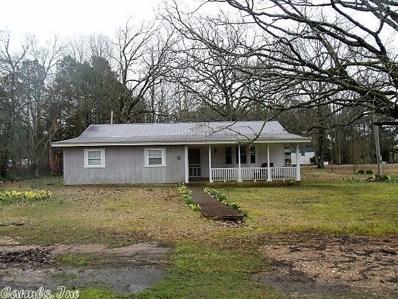 940 Pike City, Murfreesboro, AR 71958 - #: 19006393
