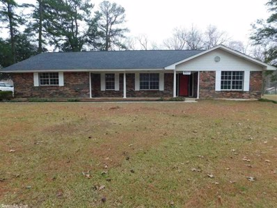 517 White Hall Road, White Hall, AR 71602 - #: 19006981